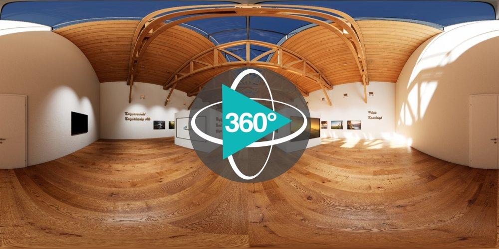 Play '360° - Heimat im Glanz von Licht und Farben - ohne Ton